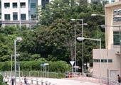 香港岭南大学