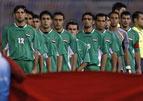 伊拉克国奥队