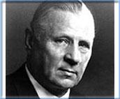 国际奥委会第四任主席:埃德斯特伦