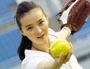 垒球,奥运,北京奥运