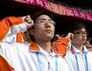 2008,奥运志愿者,08奥运,北京奥运会