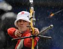 射箭,张娟娟,金牌,北京奥运,08奥运