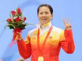 张娟娟,射箭,夺金,奥运,北京奥运,08奥运,2008