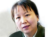 航天员系统副总设计师 黄伟芬