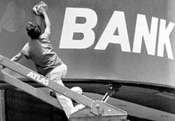 亚洲金融危机十年