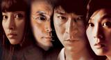 冯小刚2004贺岁作品《天下无贼》