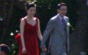 李嘉欣许晋亨结婚