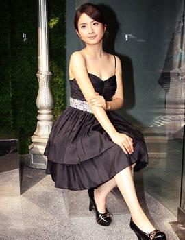 金钟视后,林依晨,华丽的挑战,偶像剧女王,台湾新生代