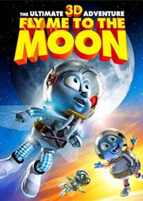 带我飞往月球