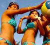 排球,中国女排,女排国家队,沙滩排球,沙排宝贝,性感宝贝