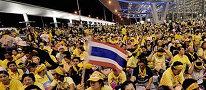 透析泰国政局动荡