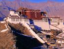 布达拉宫,马拉松,半程马拉松,拉萨马拉松,09拉萨马拉松,田径,拉萨,西藏,搜狐