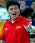 蔡斌,女排,排球,中国女排,中国国际女排精英赛,2009年中国国际女排精英赛