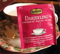 德国名茶Ronnefeldt