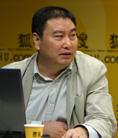 北京交通大学旅游系主王衍用