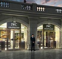 品牌手表专门店:IWC