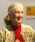 生态保护专家珍·古道尔乔治·夏勒