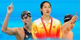 罗马游泳世锦赛