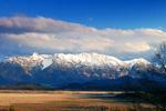 阿尔卑斯山纯净夏日度假路线