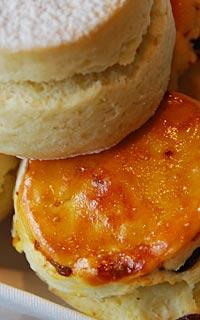 scones松饼