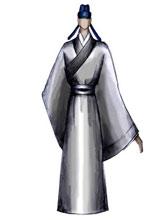 《杨贵妃秘史》李白