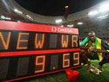 男子田径世界纪录,柏林田径世锦赛