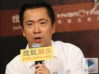 王中磊透露《风声》已过审