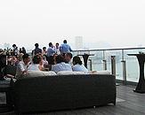 SEVVA,郭志怡,香港餐厅