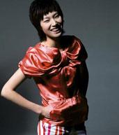 谢杏芳,2009羽毛球世锦赛,羽球世锦赛